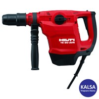 Hilti TE 50-AVR Combihammer Drilling and Demolition Power Tool