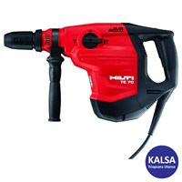 Hilti TE 70-AVR Combihammer Drilling and Demolition Power Tool