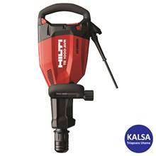 Hilti TE 1000-AVR Floor Breaker Drilling and Demol
