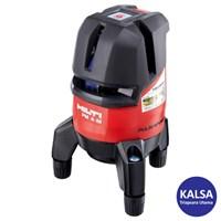 Hilti PM 4-M Alignment Laser Measuring System