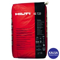 Hilti CP 636 Air Ducts Mortar Mechanical Firestop System