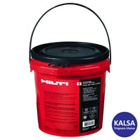 Hilti CFS SP WB Exterior Wall Ceiling Joints Firestop Spray