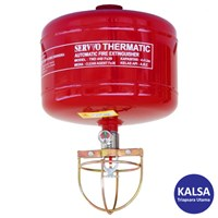 Servvo TND 440 FE-36 Thermatic Clean Agent FE-36 Fire Extinguisher