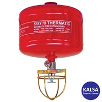 Servvo TND 1100 FE-36 Thermatic Clean Agent FE-36 Fire Extinguisher