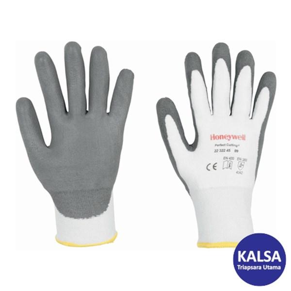 Honeywell 2232245 Perfect Cutting Cut Resistance Glove