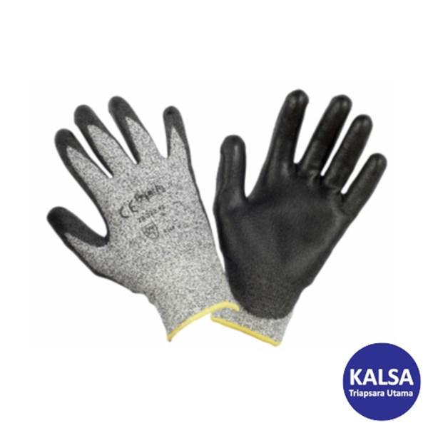 Honeywell 2132242 Perfect Cutting Mix Cut Resistance Glove