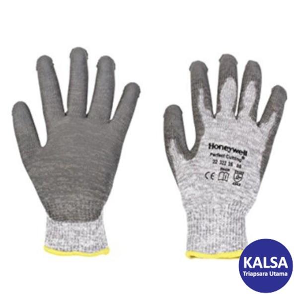 Honeywell 2232235 Perfect Cutting Mix Cut Resistance Glove