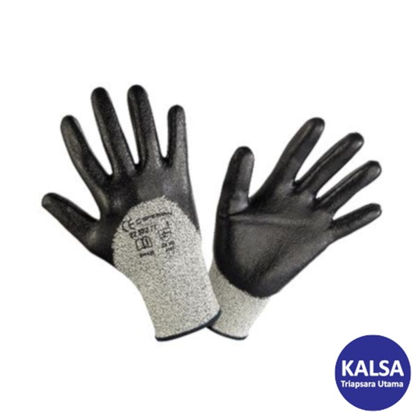 Honeywell 2232110 Dyna Glass Cut Resistance Glove
