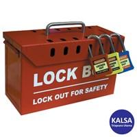 Matlock MTL-950-9040K Group Lockout Box