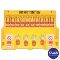 Matlock MTL-950-9220K Large Advance Lockout Station