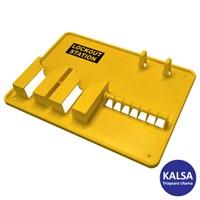 Matlock MTL-950-8605K Empty Lockout Station