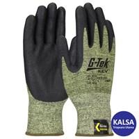 PIP 09-K1600 G-Tek KEV Cut Resistant Glove