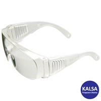 MSA 10027944 Plant Visitor Over The Glass Eye Protection