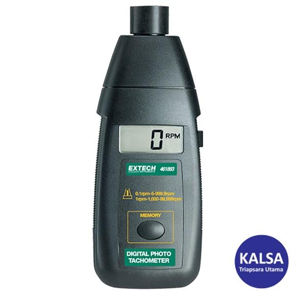 Extech 461893 Non-Contact Tachometer