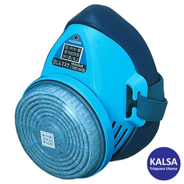 Koken 1180C Particulate Respiratory Protection