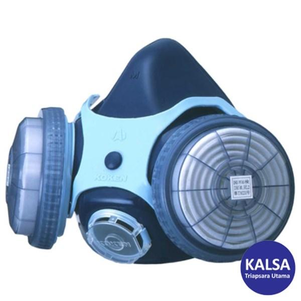 Koken 1121R Particulate Respiratory Protection