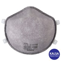 Koken Hi-Luck 510 Disposable Particulate Respiratory Protection