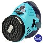 Koken G-7 Chemical Cartridge Respiratory Protection 1