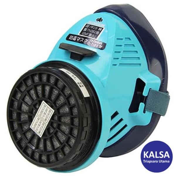 Koken G-7 Chemical Cartridge Respiratory Protection