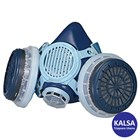 Koken DD-3 Chemical Cartridge Respiratory Protection 1