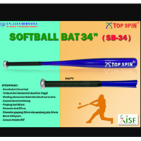 "Softball Bat 34"" 1"