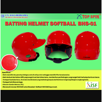 Batting Helmet Softball BHS-01