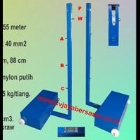 Tiang Sepak Takraw Portable TSP-02 1