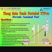 Jual Tiang Tennis Portable TTP-01