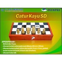 Catur Kayu SD 28
