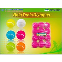 Jual Bola Tenis olympus