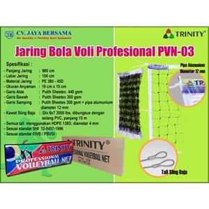 Jual Net Voli Profesional PVN-03 Harga Murah Semarang oleh CV. Jaya ... d5092eaf0e