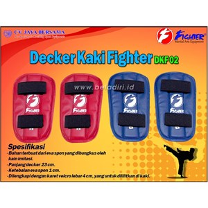 Decker Kaki Fighter DKF-02