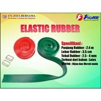 Elastic Rubber 1