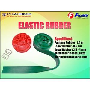 Elastic Rubber