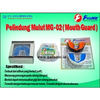 Jual Gum Shield Single MG-02