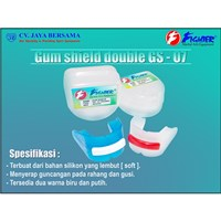 Jual Gum Shield Double GS-07