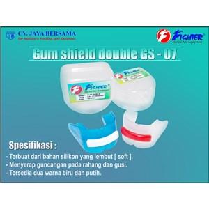 Gum Shield Double GS-07