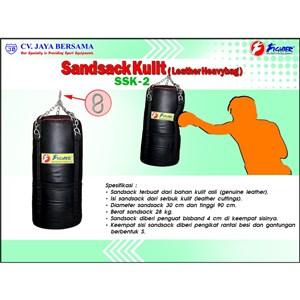Sandsack Kulit Isi SSK-02