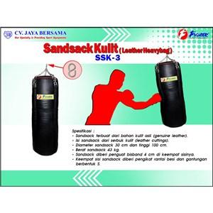 Sandsack Kulit Isi SSK-03