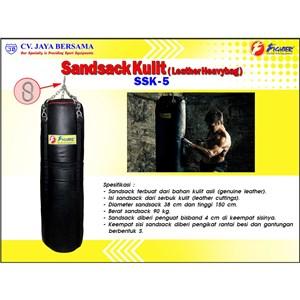 Sandsack Kulit Isi SSK-05