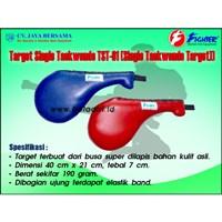 Jual Target Single Kulit TST-01