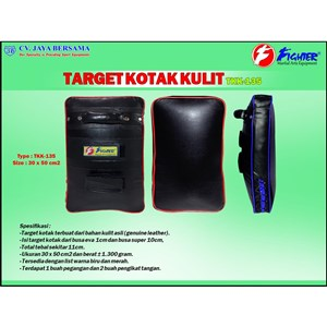 Target Kotak Kulit TKK-135