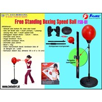 Free Standing Boxing FSB-01 1
