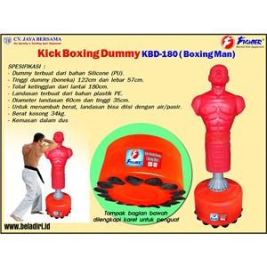 Kick Boxing Dummy  KBD-180