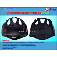 Body Protector Silat Kulit BPS-01 1