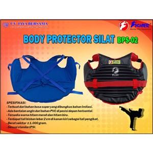 Body Protector Silat Imitasi BPS-02