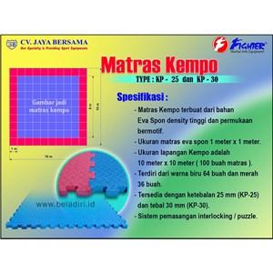 Matras Kempo KP-25
