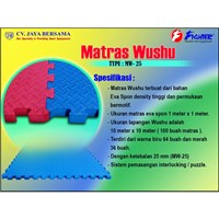 Matras Wushu MW-25 1