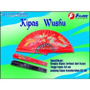 Kipas Wushu