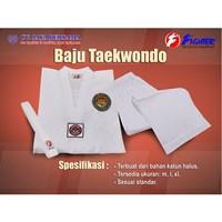 Baju Taekwondo 1